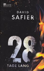"""David Safier: """"28 Tage lang"""""""