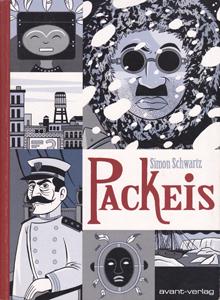 Simon Schwartz: Packeis