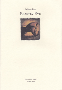 Debbie Lim: Beastly Eye